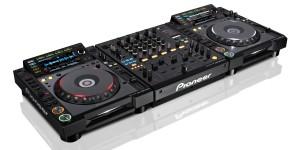 CDJ2000 DJM900