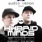 1308 - Hybrid Minds