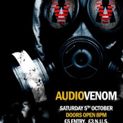 1310 - Audio Venom