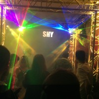 DJ Shy @ Audio Venom – Nov 2014