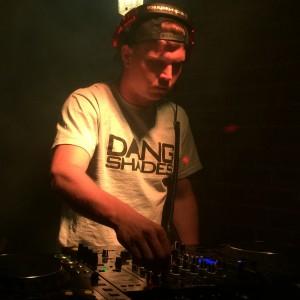 Audio Venom Resident DJ Sticky Bandit
